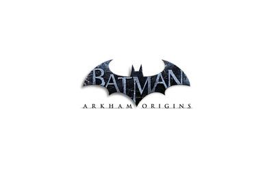 Batman: Arkham Origins [11] wallpaper