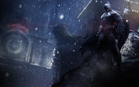 Batman: Arkham Origins [5] wallpaper 1920x1080 jpg