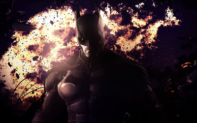 Batman: Arkham Origins [8] wallpaper
