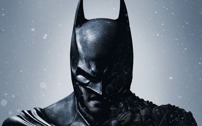 Batman - Arkham Origins wallpaper