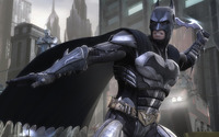 Batman - Injustice: Gods Among Us [2] wallpaper 1920x1080 jpg