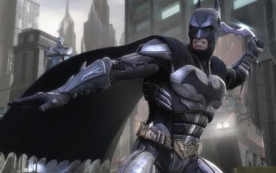 Batman - Injustice: Gods Among Us [2] wallpaper