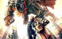 Battle in God Eater wallpaper 1920x1200 jpg
