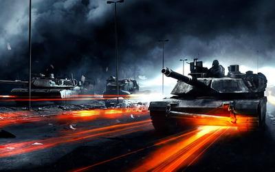 Battlefield 3 [12] wallpaper
