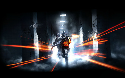 Battlefield 3 [10] wallpaper