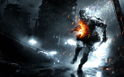 Battlefield 3 [3] wallpaper