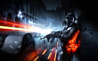 Battlefield 3 [17] wallpaper