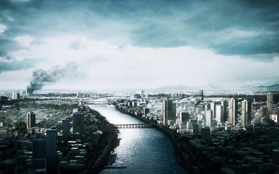 Battlefield 3 [16] wallpaper