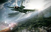 Battlefield 3 [13] wallpaper 1920x1200 jpg