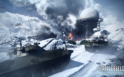 Battlefield 3 [20] wallpaper