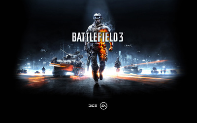 Battlefield 3 [8] wallpaper