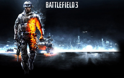 Battlefield 3 [7] wallpaper