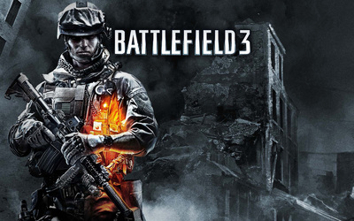 Battlefield 3 [4] wallpaper