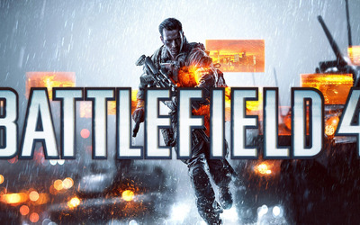 Battlefield 4 [26] wallpaper