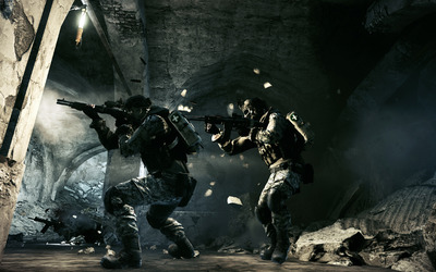 Battlefield 4 [18] wallpaper