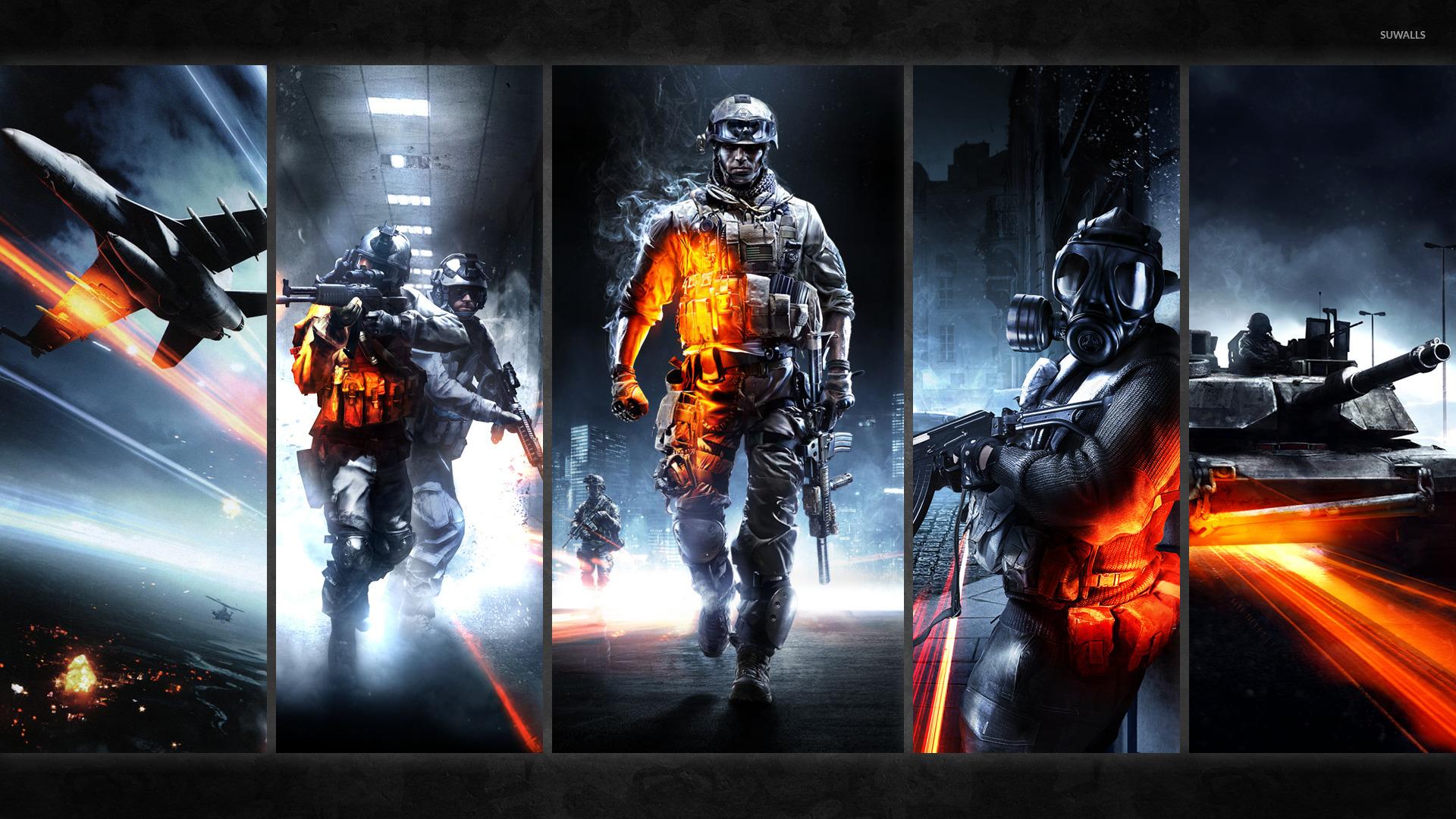Battlefield 4 8 Wallpaper Game Wallpapers 21230