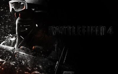 Battlefield 4 [9] wallpaper