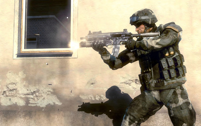 Battlefield 4 [13] wallpaper
