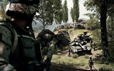 Battlefield 4 [20] wallpaper