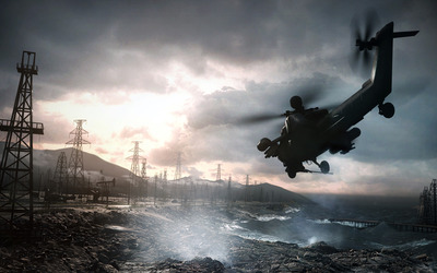 Battlefield 4 [6] wallpaper