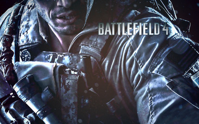 Battlefield 4 [11] wallpaper