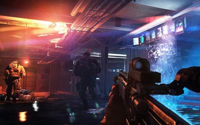 Battlefield 4 [30] wallpaper
