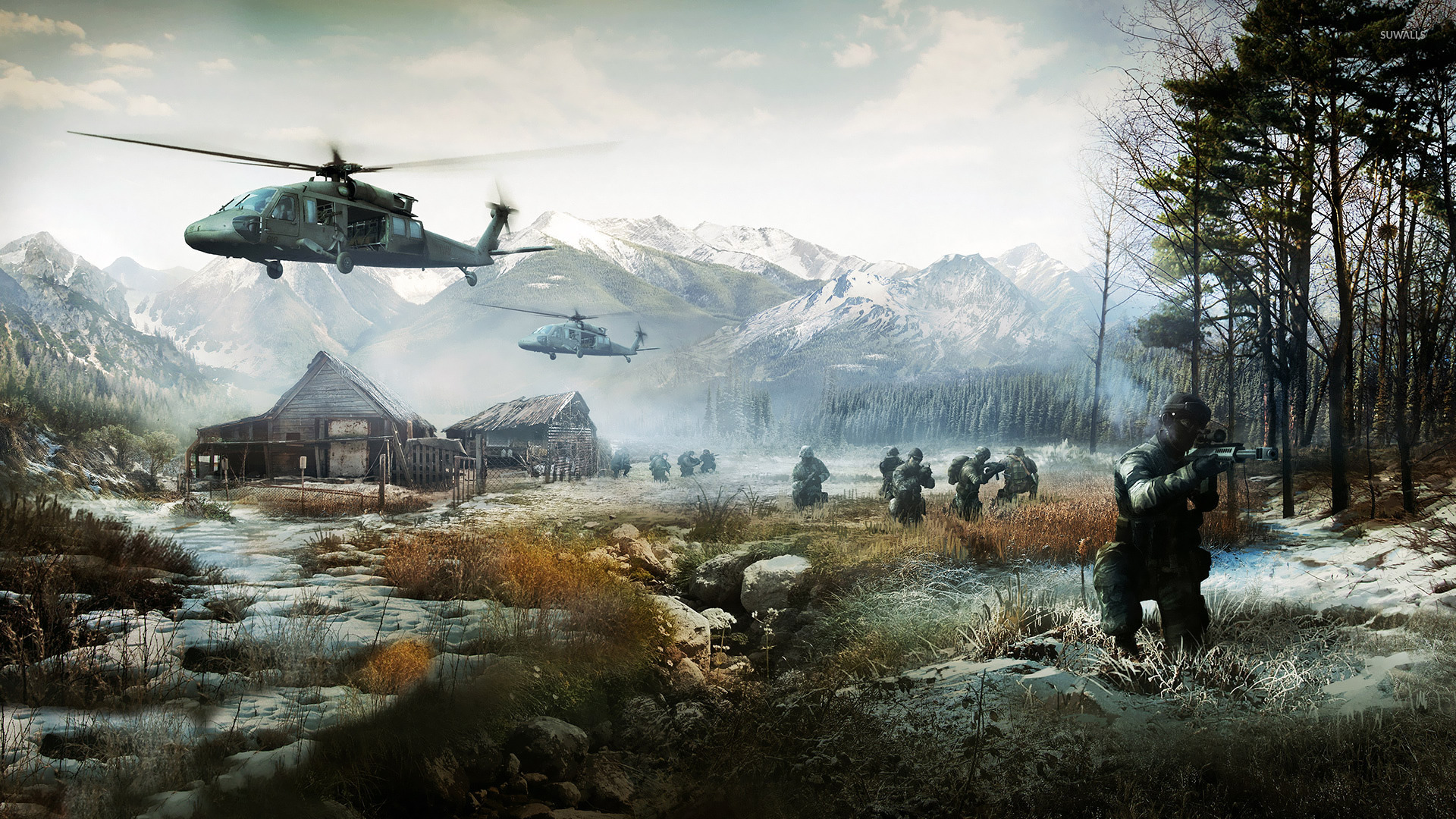 Battlefield 4 wallpaper game wallpapers 21720 battlefield 4 wallpaper voltagebd Images