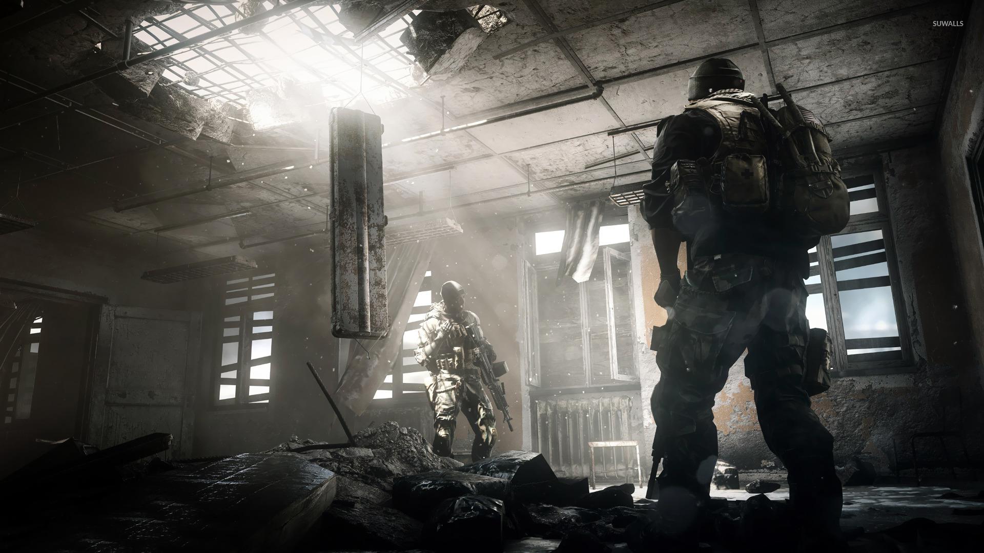 Battlefield 4 [24] wallpaper - Game wallpapers - #21771