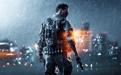 Battlefield 4 [16] wallpaper