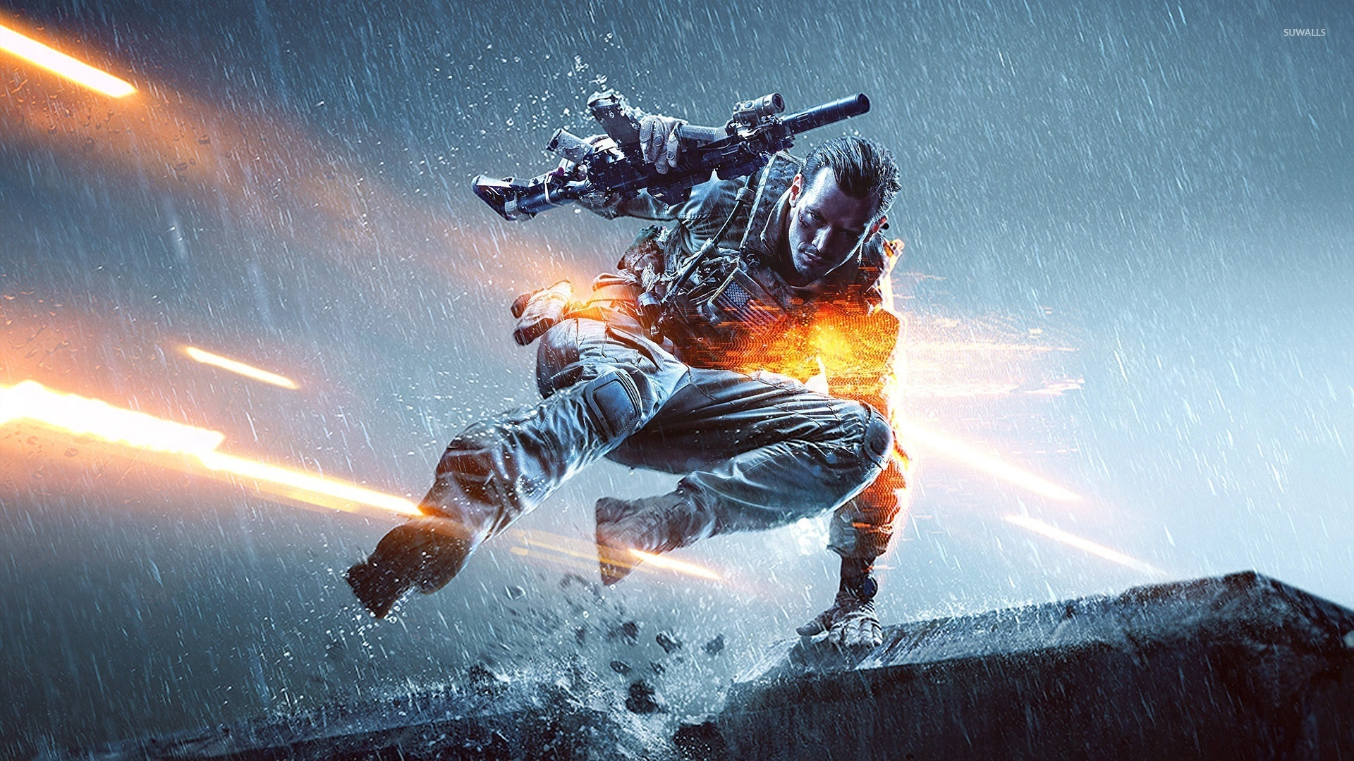 Battlefield 4 [3] wallpaper 1920x1080 jpg