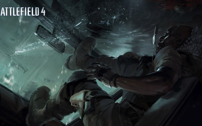 Battlefield 4 [32] wallpaper