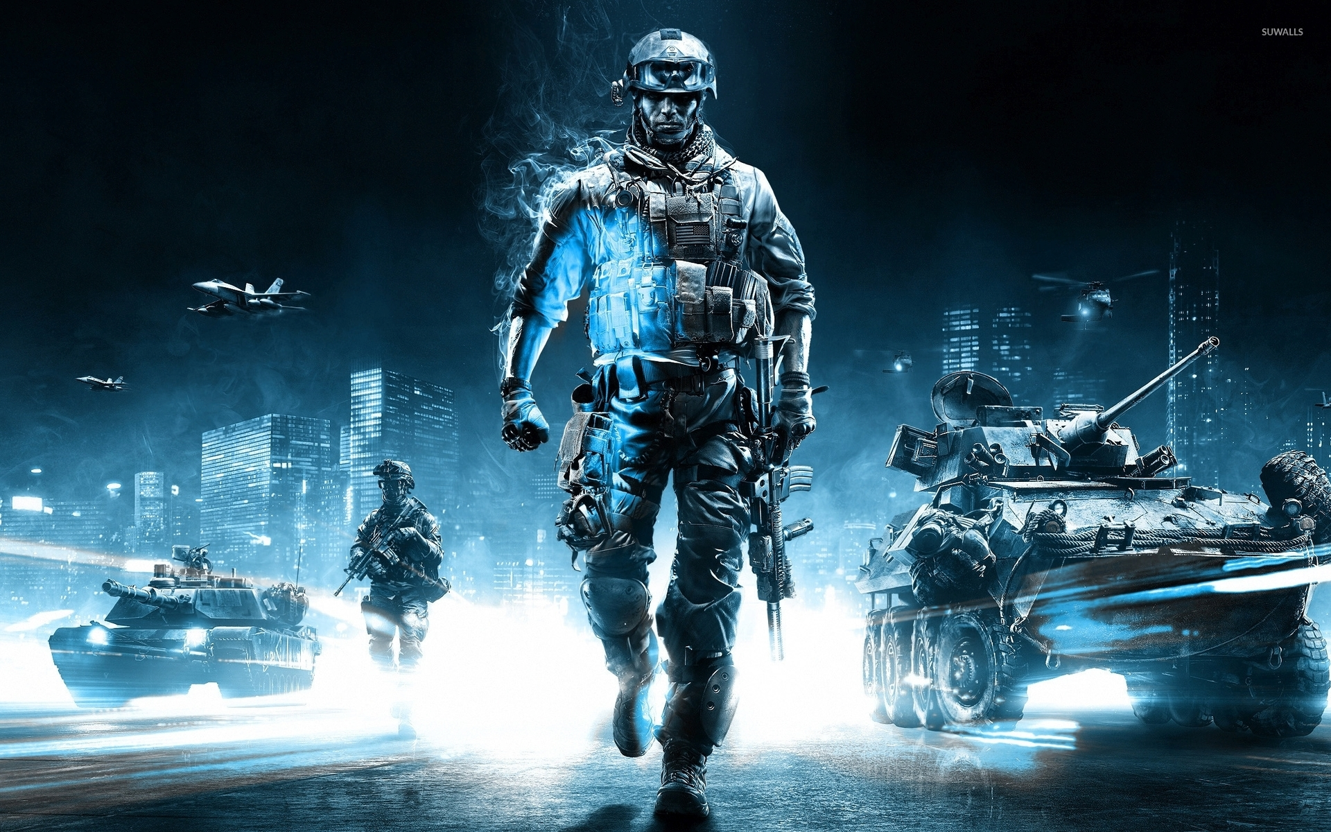 Battlefield 4 [19] wallpaper - Game wallpapers - #45531