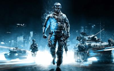 Battlefield 4 [19] wallpaper