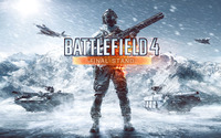 Battlefield 4: Final Stand wallpaper 1920x1080 jpg