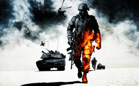 Battlefield: Bad Company 2 wallpaper 1920x1080 jpg