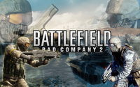 Battlefield: Bad Company 2 [2] wallpaper 1920x1200 jpg