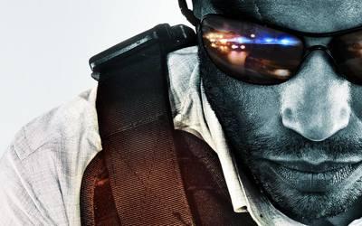Battlefield: Hardline wallpaper