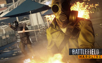 Battlefield Hardline [7] wallpaper 2560x1600 jpg