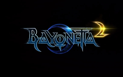 Bayonetta 2 [3] wallpaper