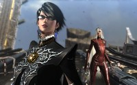 Bayonetta 2 wallpaper 1920x1080 jpg