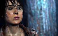 Beyond: Two Souls wallpaper 1920x1080 jpg