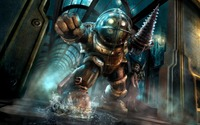 BioShock wallpaper 1920x1200 jpg