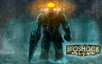 BioShock 2 wallpaper 1920x1200 jpg