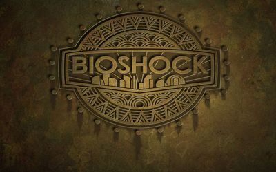 BioShock [3] wallpaper