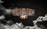 BioShock Infinite [6] wallpaper 1920x1200 jpg