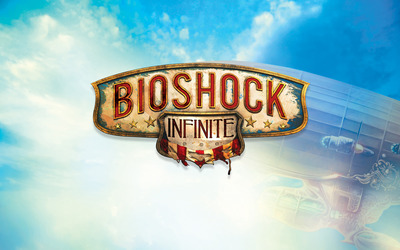 BioShock Infinite [4] wallpaper