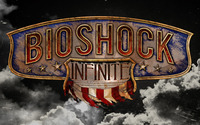 BioShock Infinite [16] wallpaper 2880x1800 jpg