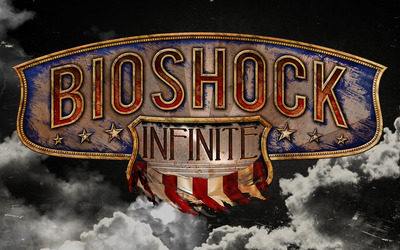 BioShock Infinite [16] wallpaper