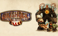 BioShock Infinite [21] wallpaper 1920x1080 jpg