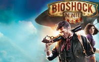 BioShock Infinite wallpaper 1920x1080 jpg